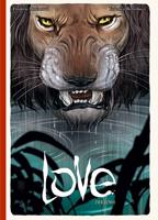 Love: Der Löwe