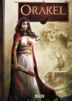 Orakel Bd. 1: Die Pythia