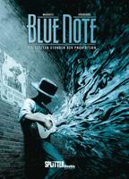 Blue Note - Splitter Double
