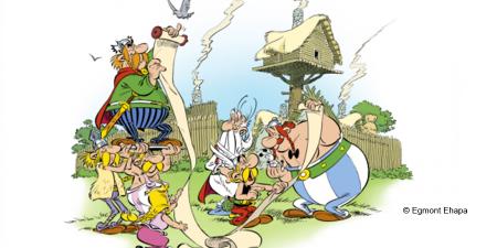 Comic_Artikelheader_Asterix