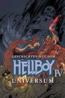Hellboy-Universum 4