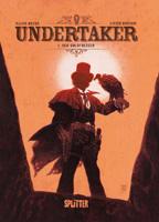 Undertaker Bd. 1