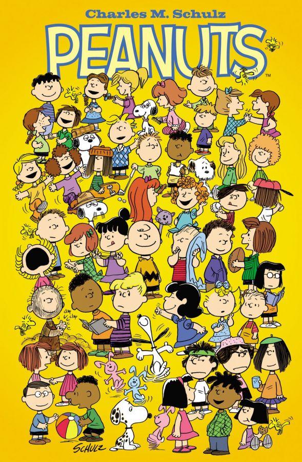 Peanuts 3: Neue Freunde