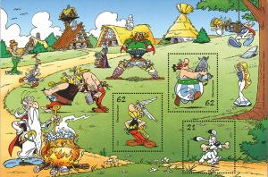Asterix_Dorf