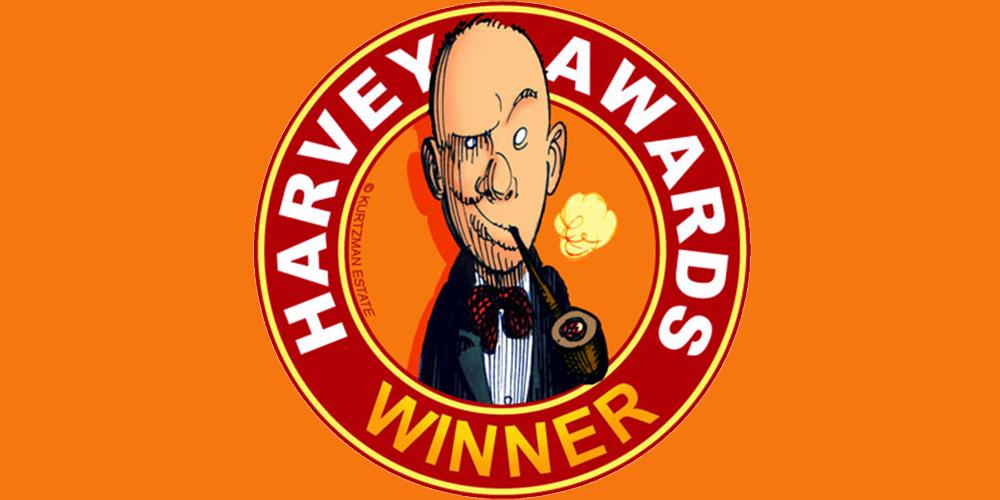 Harevey-Award