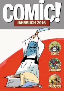Comic!Jahrbuch2016_cvr