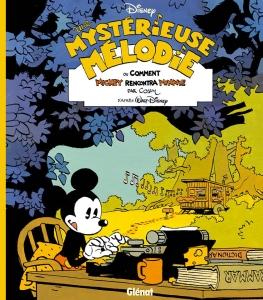 Une-mystérieuse-melodie-Cosey-Glénat-couverture