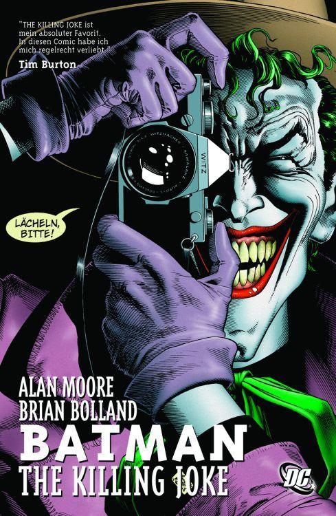 batman the killing joke deutsch