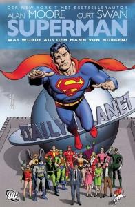 SUPERMANWASWURDEAUSDEMMANNVONMORGEN_cvr