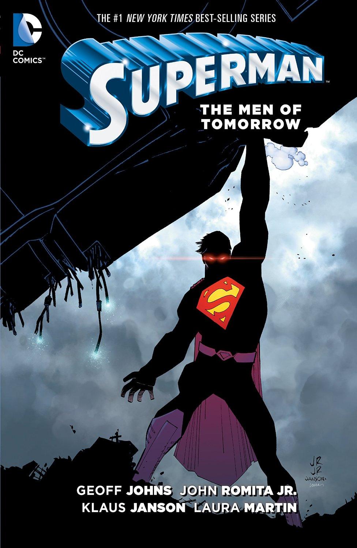 Superman Deutsch