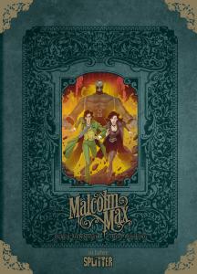 Malcolm_Max_Geburtstagsband_cover