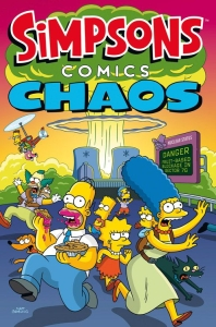 SIMPSONSCOMICSSONDERBAND25CHAOS_Softcover_673