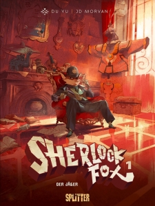 SherlockFox