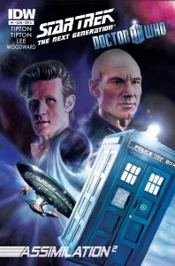DoctorWho-StarTrek-01cvrA