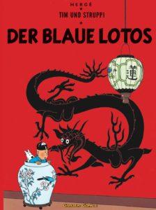 blaue-lotos