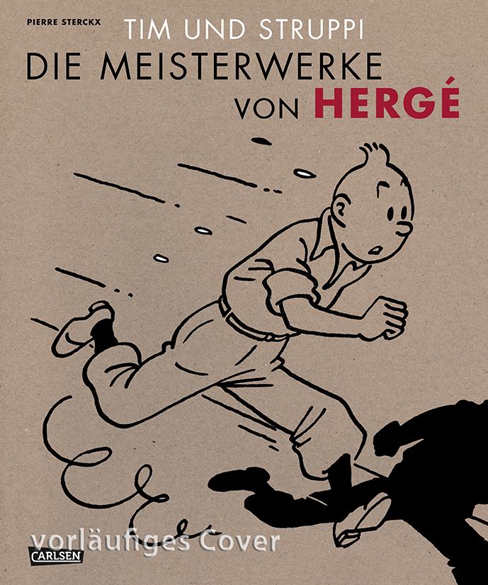 Herge - Tim & Struppi / Der Blaue Lotos