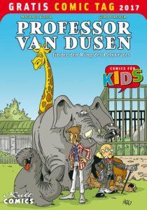 kult-comics_professor-van-dusen-500x714