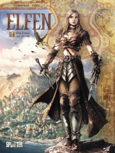 elfen_14_lp_cover