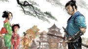 samurai_ga_comic_de