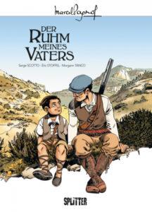 ruhm_meines_vaters_01_lp_cover