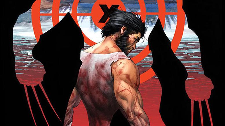 Wolverine Tod